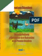 Manual de Educacion Ambiental 1