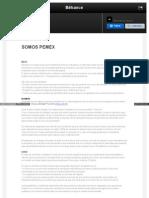 Www Behance Net Gallery 15393329 SOMOS PEMEX