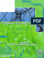 2013 TDP Consultation Draft_VolI-Major Network Development
