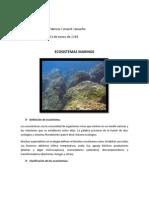 Ecosistemas marinos.docx