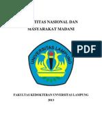 Makalah PKN 11 Identitas Nasional