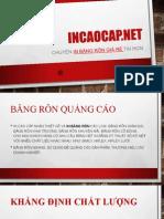 In Băng Rôn- Incaocap.net