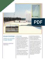 Ansul Foam Application Case Study F-200185