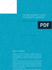 Beginners Guide to Growth Hacking