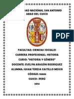 TRABAJO FINIQUITADO DE HISTORIA Y GÉNERO..docx