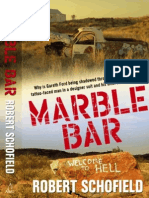 Robert Schofield - Marble Bar (Extract)