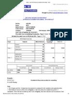Cbse - Joint Entrance Examination (Main) - 2014