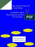 C1 Microorganisms