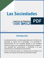 Las Sociedades (Final)
