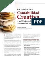 practicas contabilidad creativa