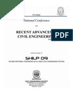 proceedings_Shilp'09