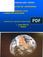 Geologia i Parte
