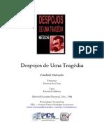 Friedrich Nietzsche - Despojos de Uma Tragédia[1]