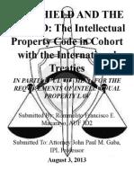 2013 IPL Requirement for International Treaties KENO