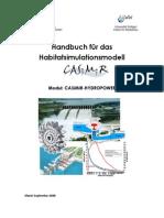Handb Demo Hydropower