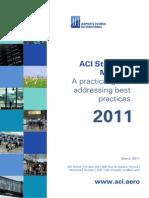 ACI Statistics Manual 2011