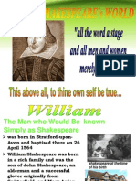 William Shakespears