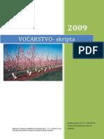 20001656 VoćArstvo Skripta