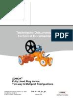 XOMOXLinedPlugValvesEMEA-TechnicalData