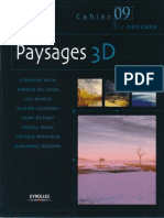 Eyrolles 09 Paysages 3d