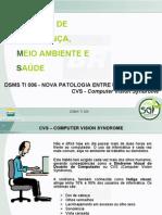 Fadiga Visual_PETROBRAS