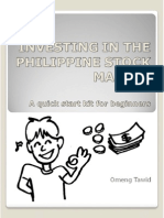 Investing in the Philippine Stock Market - Fv3
