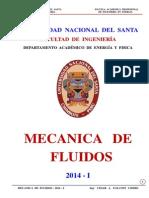 M. de Fluidos - 2014 - III Unidad - Sesión Nº 2