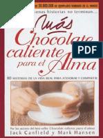 Chocolate Caliente Para Calentar El Alma