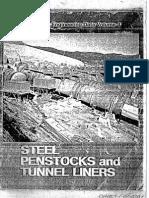 Steel Penstocks and Tunnel Liners