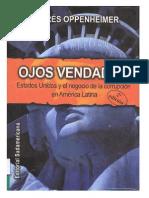 Oppenheimer Andres - Ojos Vendados