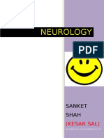 45261107 Neurology Notes