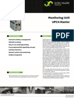 DS_UPC4_Master Communication Module