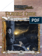 Pathfinder - Adventure Path Extended Players Guid'e