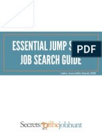Essential Job Search Guide