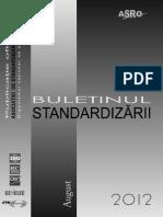 standarde 2012