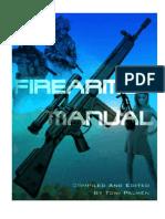 eBook - Weapons - Firearms Manual - GURPS
