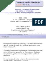 ECS0 - Introdução