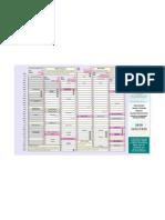 WF Filofax Planner 2010 Page01