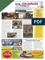 Hudson~Litchfield News 7-11-2014