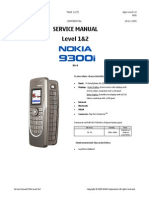 Nokia 9300i Repair Manual