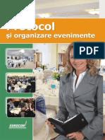 Lectie Demo Protocol Si Organizare Evenimente