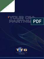 TTG_Your OSS Partner