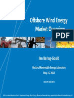 NREL Offshore Costs 2013 PPT