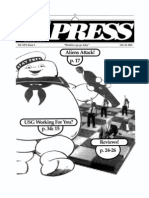 The Stony Brook Press - Volume 25, Issue 3