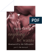 Tout Ce Qu Il Voudra t5 Sara Fawkes