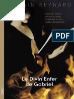 Le Divin Enfer de Gabriel Reynard Sylvain