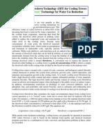 PDF TAB Zero Blowdown Technology