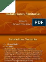 Instalaciones Sanitarias.ppt