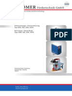 Catalogue RailClamps en 2014