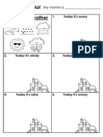 Weather Draw Pic
